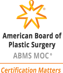 American Board of Plastic Surgery maintenance of certification
